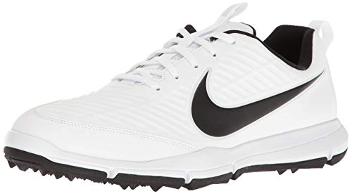 Nike Men's Explorer 2 best Golf Shoe for walking
