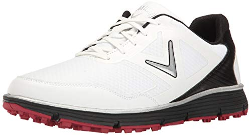 Callaway Men's Balboa Vent Golf walking Shoe