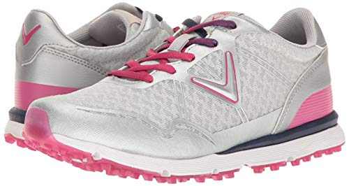Callaway Solaire Golf Shoe for women