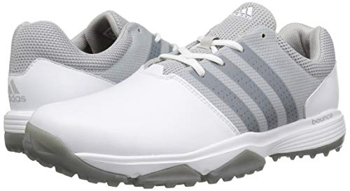 adidas Men's 360 Traxion golf shoes for walking