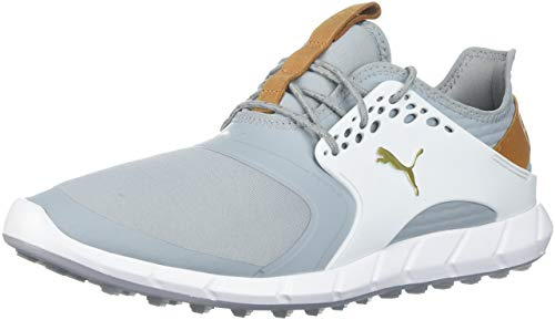 Puma Men's Ignite Pwrsport Golf Shoe for walking