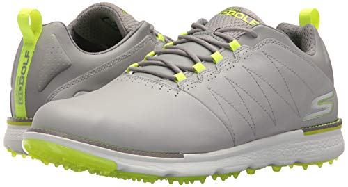 Skechers Men's Go Golf Elite 3 Golf Shoe best for walking