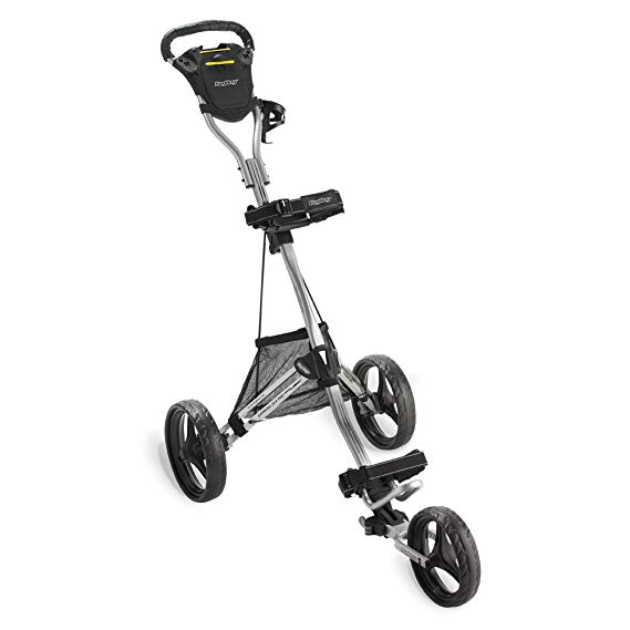 Bag Boy Golf Express DLX Pro cart