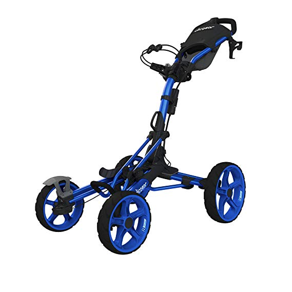 Best Golf Push Cart 2019