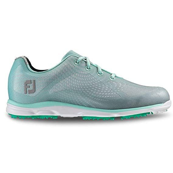 FootJoy New Women's Empower Spikeless Golf Shoe for women