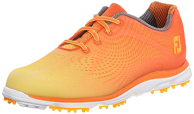 FootJoy New Women's Empower Spikeless Golf Shoe
