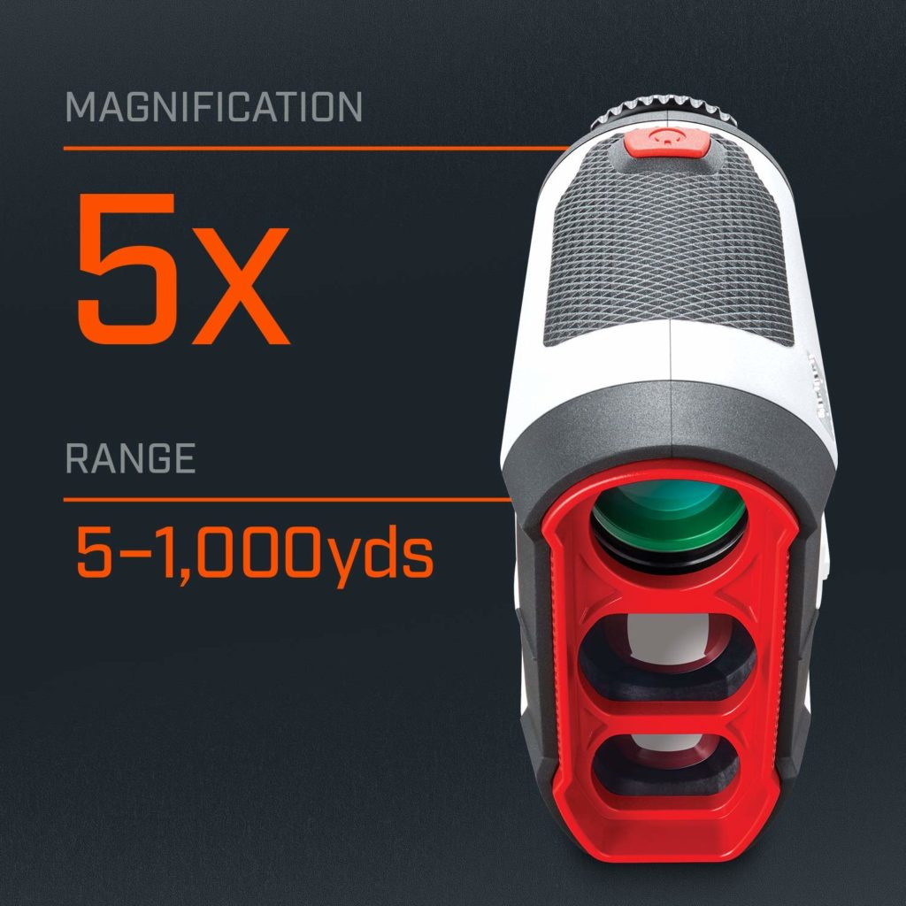 Bushnell Tour V4 Shift (Slope) Golf Laser Rangefinder