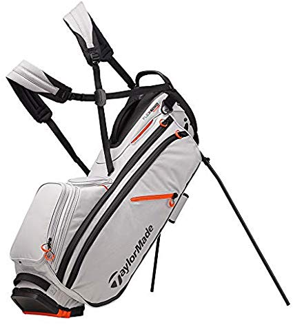 taylormade flextech crossover stand bag 2019