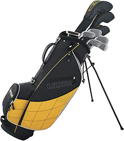 Specifications of Wilson Men's Ultra Complete Golf Set