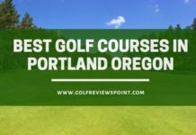 Best Golf Courses In Portland Oregon