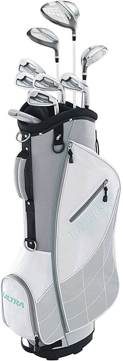 Wilson Ultra Complete Package Golf Club Set