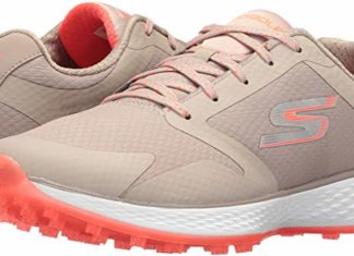 Skechers Women's Go Golf Birdie Golf Shoe