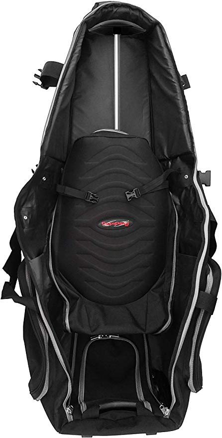 CaddyDaddy Golf Phoenix Travel Bag