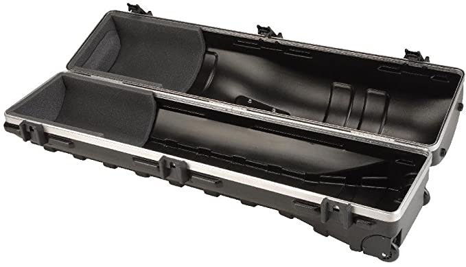 Deluxe Standard ATA Golf Travel Case