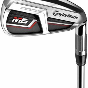 TaylorMade Golf M6 Iron Review