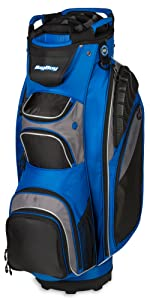 Defender cart bag