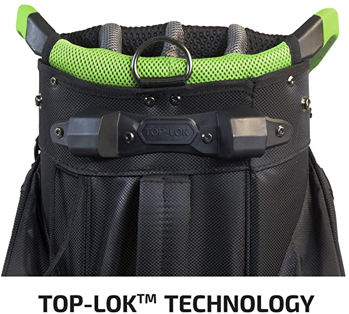 Top-Lok Technology