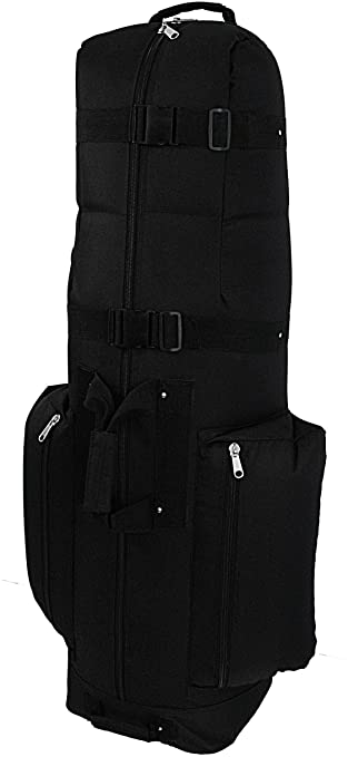 CaddyDaddy Golf CDX-10 Golf Travel Cover