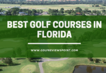 Best Golf Courses In Florida