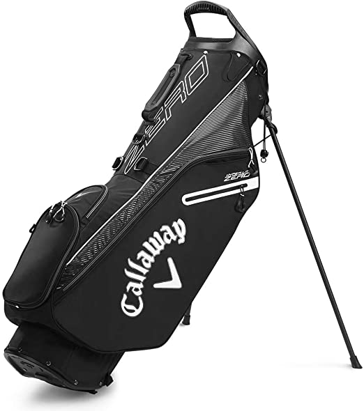 Hyperlite Zero Lightweight Stand Bag