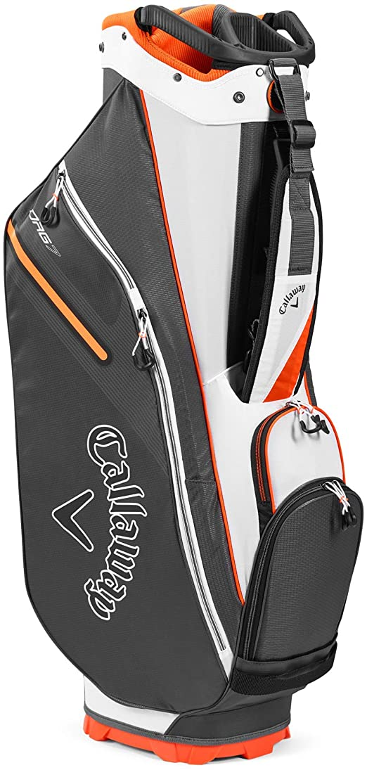 Callaway Golf 2020 ORG 7 Cart Bag