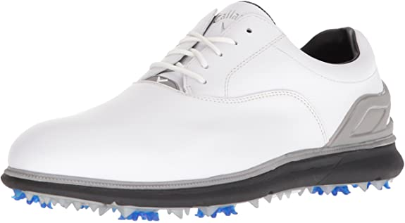 Pros of Callaway Men's Lagrange Golf Shoe - best men's golf shoes for walking