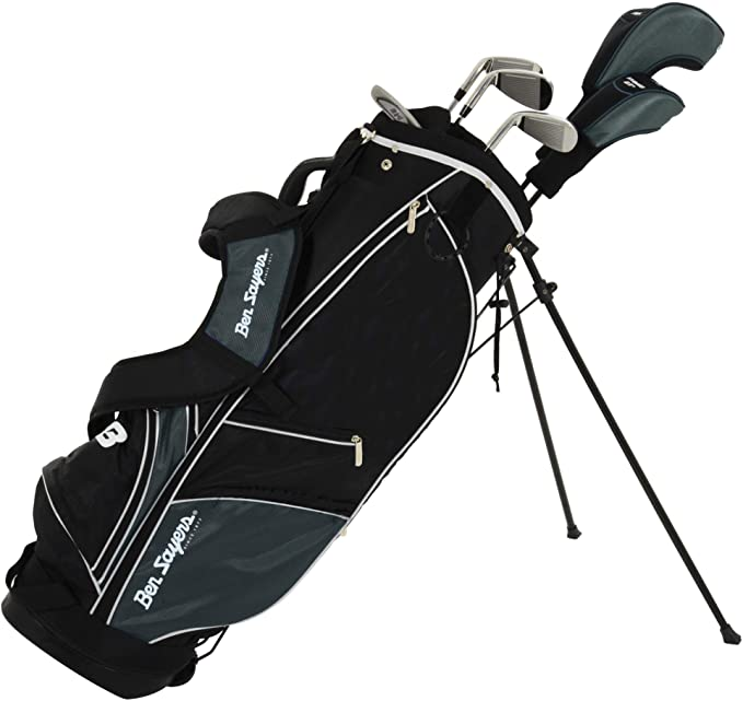 Best Golf Clubs for to Intermediate