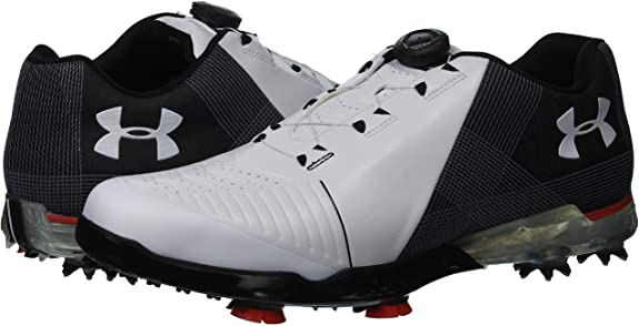 Under Armour Men's Spieth 2 BOA Golf Shoe