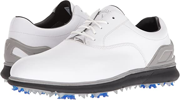 Callaway Men's Lagrange Golf Shoe - best men's golf shoes for walking